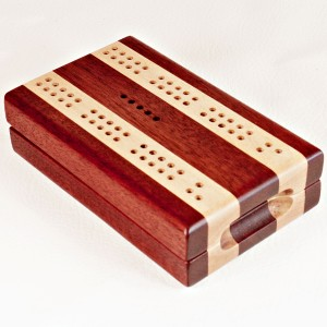 CTC-Bloodwood & Maple