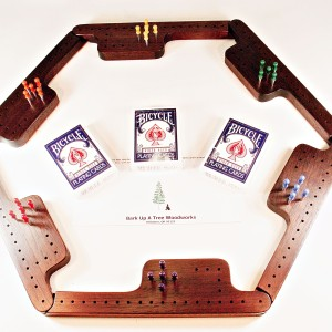 Pegs & Jokers Game Sets